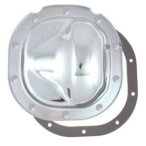 For 2001 2002 Ford Explorer Sport Differential Cover Chrome