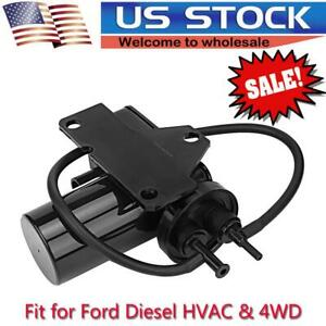 For Ford Diesel Hvac 4wd Electric Vacuum Pump Energy saving Quiet Stable