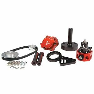 Aeromotive 17243 Big Block Chevy Belt Drive Fuel System