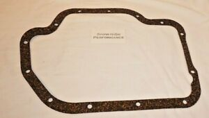 Gm Turbo 400 Th400 Automatic Transmission Cork Style Oil Pan Gasket
