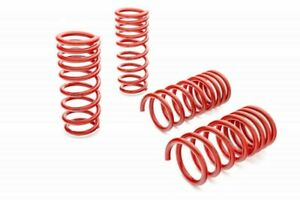 Eibach Sportline Lowering Springs Set For 2018 2020 Honda Accord 1 5t And 2 0t