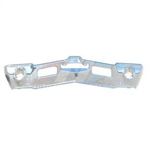 Auto Metal Direct 100 7471 Front Bumper 1971 1972 Oldsmobile 442 Cutlass Cutlass