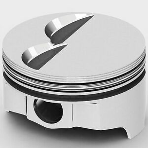 United Engine Machine Ic747 060 Ford 302ci Forged Pistons