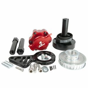 Aeromotive 17241 Big Block Chevy Belt Drive Kit