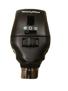 new Welch Allyn Ophthalmoscope 11720 Head Only Open Box