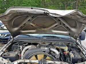 F 250 F 350 Engine 6 0l Powerstroke Turbo Diesel Motor Freeship Warranty