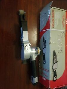 Matco Tools Silver Eagle Se135 Air Belt Sander 3 4 X 20 5 New