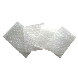 Buck4u Lots Small Clear Open End Bubble Out Bags Packing Pouches Wrap Envelopes