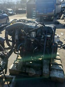 International Dt466 Egr Engine D210cff Taekout Nice 90 Day Out Of 2005 To 2007