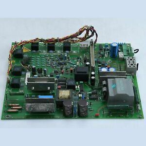 1pcs Used Siemens C98043 a1601 l1 Dc Speed Regulator Power Supply Board Tested