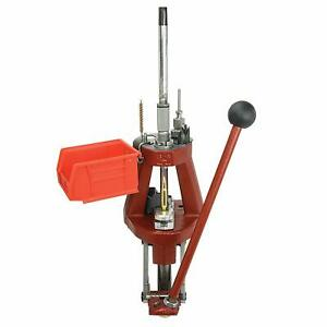 Hornady Lock-N-Load Iron Press Single Stage Kit Auto Prime 85521
