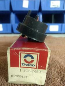 15 7459 7930501 Delco Gm 1971 1981 A c Checking Programmer Relay Vintage Auto