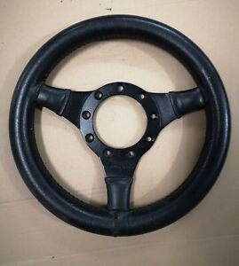 Formuling France Vintage R8 R5 3 Spoke Steering Wheel Sport Rs Porsche Vw 300 Mm