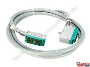 Invensys Triconex 4000093 110 Cable Assembly new