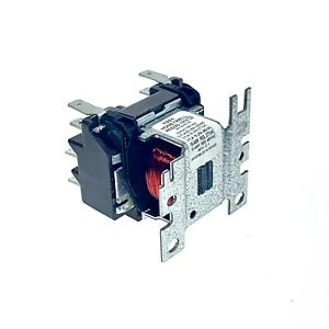Honeywell R8222d1014 General Purpose Relay With Dpdt Switching