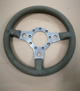 Formuling France Steering Wheel Vintage 3 Spoke Sport Rs Porsche Vw Oem