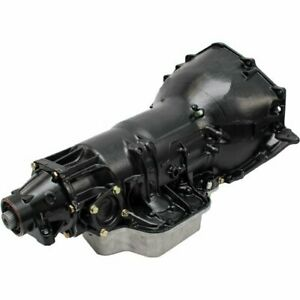 Jegs 60316 Race Prepped Gm Th 400 Transmission Rated To 1200 Hp