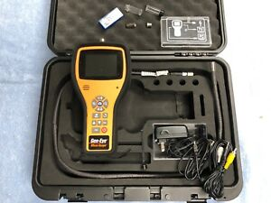 General Pipe Cleaners Gm c Gen eye Micro Scope Package Camera Color Inspection