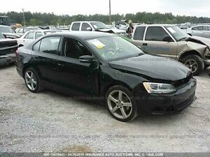 70k Mile 11 12 Jetta Automatic At Transmission 2 5l Code Man Pdw Oem Freeship