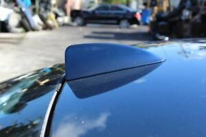 Antenna Roof Mounted 2006 Bmw 525i Blue