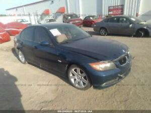 Engine Sedan 3 0l I Rwd Automatic Transmission Fits 06 Bmw 325i 246780