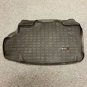 New For 12 17 Toyota Camry Hybrid Floor Mat Cargo Liner Trunk Pad Weathertech