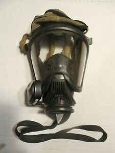 Msa Scba Ultra Elite All Sizes Full Face Mask Respirator Firehawk Nightfighter
