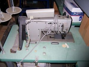 Heavy Duty Industrial Sewing Machine With Table Various Makes 8 Available