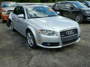 607k Mile Audi A4 Automatic At Transmission Awd Quattro 6 Speed 2 0l