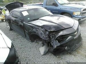 125k Mile Camaro Automatic At Transmission 3 6l Aln 10 Oem Freeship Warranty