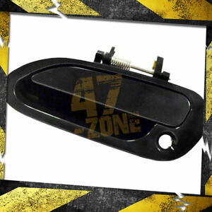 For 1998 2002 Honda Accord Front Left Driver Side Outside Door Handle