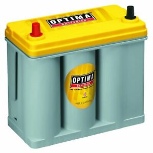Optima Batteries 8171 767 ds46b24r Yellowtop Prius Battery