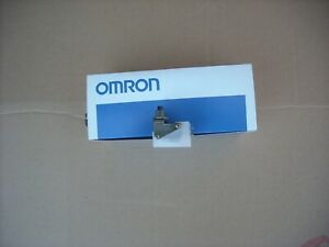 Omron 2vaq Push Button Switches 1 Box New
