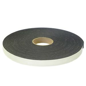 Adhesive Foam Tape Low Density Sound Closed Cell Foam