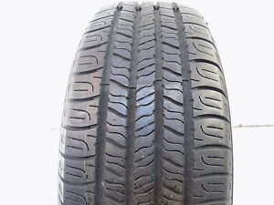 P205 60r16 Goodyear Assurance All Season Used 205 60 16 92 T 8 32nds