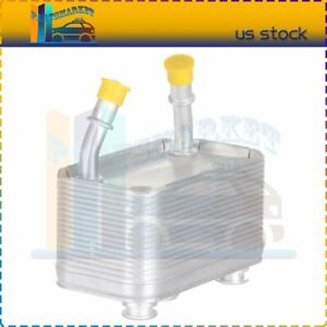 Automatic Transmission Oil Cooler For Bmw E53 X5 3 0 4 4 4 6 00 06 17207500754