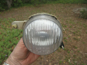 Oem 1993 1994 1995 Honda Del Sol Lh Driver Side Fog Light