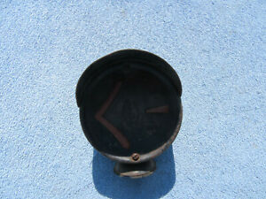 Vintage Truck Hooded Arrow Safety Signal Light 1940s 1950s