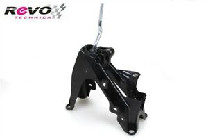 Revo Technica Short Shifter Full Assembly Fit 2016 2020 Honda Civic Manual Trans
