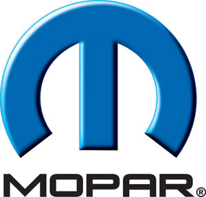 Engine Water Pump Pulley Mopar 68046027aa
