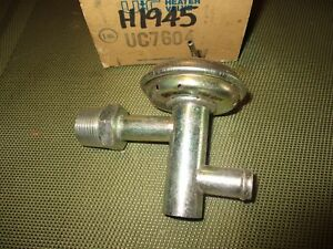 New 1971 1976 Oldsmobile With A C Heater Valve Read The Descrition