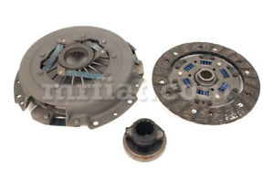 Fiat 124 125 Clutch Kit 1967 68 New
