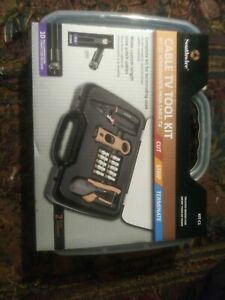 Southwirecable Tv Tool Kit
