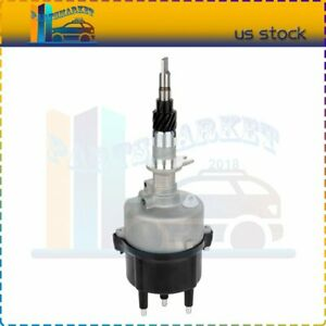 Ignition Distributor For1991 1993 Jeep Cherokee Wrangler 2 5l 4 0l