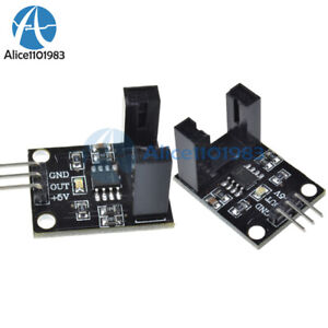 10pcs H2010 Photoelectric Lm393 Opposite type Count Infrared Sensor For Arduino