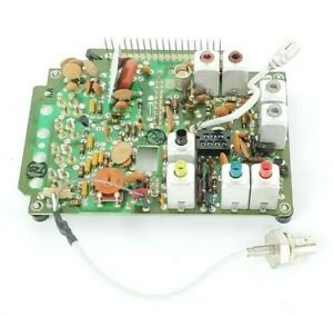 Motorola Tld5492 A4 Micor Exciter Board 62037 84d84 615f02