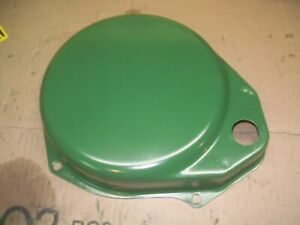 Oliver 88 Farm Tractor Band Brake Cover