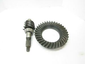 Richmond 6 00 Ring And Pinion 9 Ford Gears Imca Ump