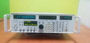 Gigatronics Gt9000s 10 Mhz To 20 Ghz Signal Generator