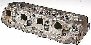 World Products 030620 3 Big Block Chevy Merlin Iii Cast Iron Cylinder Head